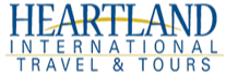Heartland Logo - Heartland International Travel and Tours - Destination Management Company - Winnipeg - Manitoba
