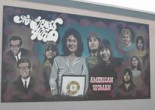 Guess Who Mural