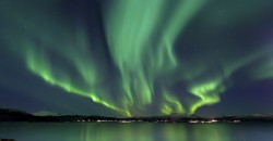 Northern Lights - Heartland International Travel and Tours - Architectural Tours - Winnipeg - Manitoba