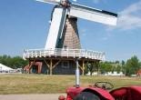 MHV Mill