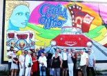 Jul 21 2016 Guess Who Mural Group