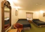 Tundra Inn Churchill Double Bed Room
