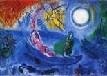 Marc Chagall Dreamscape