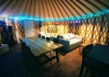 Yurt INT