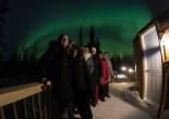 Nights Under Lights Camp